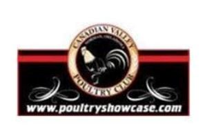 Canadian valley poultry club